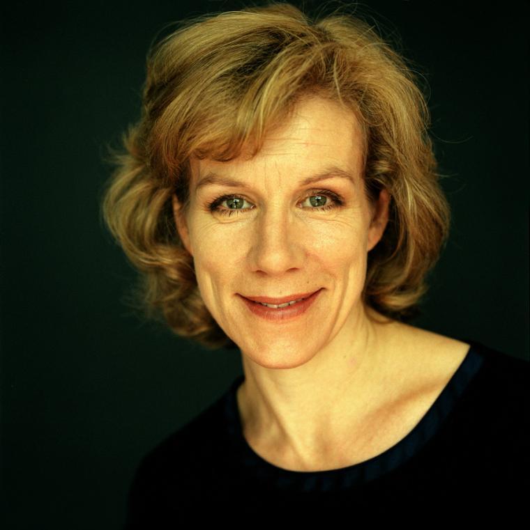 juliet stevenson actress
